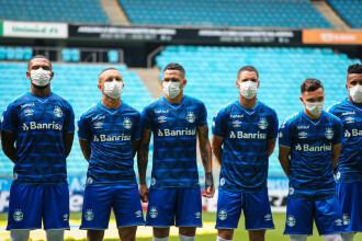 Fotbalul pe timp de pandemie. Cât de riscantă este reluarea competițiilor la nivel mondial
