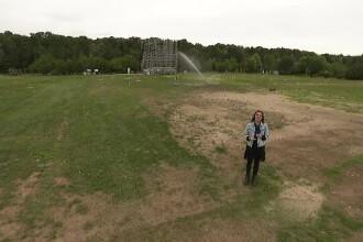 Primul mare eveniment în aer liber după relaxarea măsurilor va avea loc pe malul lacului Snagov