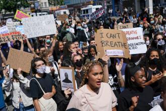 Cinci zile de haos în SUA. Un polițist și doi civili au murit în conflictele violente