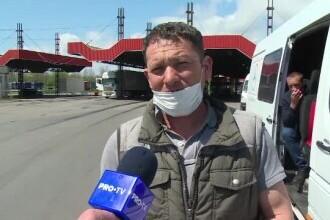 Mii de români care lucrează în străinătate s-au întors în țară. Unii vor sta în carantină