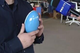 """Vânătoarea ouălor roșii de Paște, organizată și de unele companii din Cluj: """"Ne relaxăm"""""""