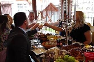 După un an de pandemie, românii au apreciat momentele petrecute cu familia de Paște