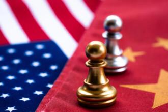 Tensiunile dintre SUA și China, departe de un deznodământ. Beijingul este acuzat că sfidează ordinea mondială