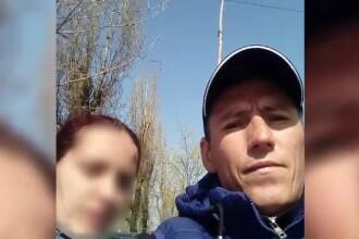Un bărbat din București şi-a ucis soţia, apoi a sunat la 112. Ar fi avut o criză de gelozie