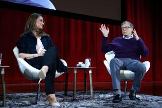 Decizie importantă luată de Bill și Melinda Gates după divorț. Anunțul făcut de fundația lor