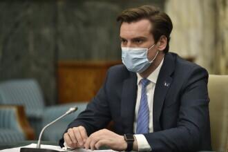 OMS sprijină România cu teste și concentratoare de oxigen, în timp ce oamenii nu se vaccinează și refuză să poarte mască