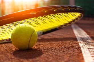 Jucătoarea de tenis care a plecat acasă cu doi euro după un turneu