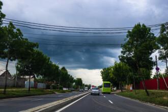 Vreme schimbătoare azi, 5 mai 2021. Soare în prima parte a zilei, ploi după-amiază