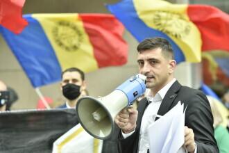 Euronews: Există oare o lume în care George Simion să deţină balanţa puterii sau chiar puterea în România?