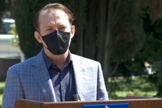 Florin Cîțu: Fără mască pe plajă, de la 1 iunie. A doua etapă de relaxare de la 1 august