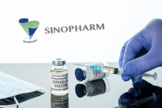 OMS acordă o autorizaţie de urgenţă pentru vaccinul chinezesc Sinopharm