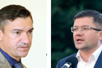 """Orban, despre Mihai Chirica şi Costel Alexe: """"Vom lua act de suspendarea celor doi din toate poziţiile deţinute în partid"""""""