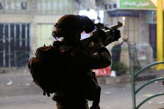 Război în Fâșia Gaza. ONU condamnă violențele comise de forțele de ordine israeliene