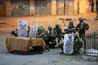 """ONU: Israelul şi mişcarea islamistă Hamas se îndreaptă spre """"un război la scară mare"""""""