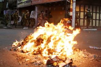 FOTO și VIDEO. Război în Fâșia Gaza. Israelul și palestinienii se bombardează reciproc