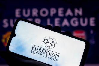 Proiectul Super Ligii europene, ajuns la Curtea de Justiţie a UE