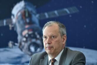 40 de ani de la primul zbor al unui român în spaţiu. Interviu cu Dumitru Prunariu