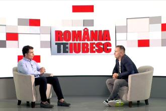 """Podcast """"România, știi bine"""", episodul 39, cu Rareş Năstase. Pandemia, şoc pentru sistemul de educaţie"""