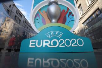 De ce se joacă Euro 2020 în 2021. Motivul pentru care a fost amânat Campionatul European