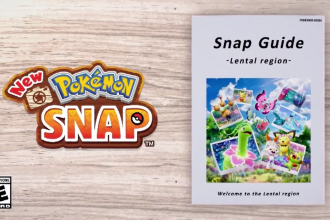 iLikeIT. Jocul săptămânii este New Pokemon Snap și tot ce trebuie să faci este să fotografiezi pokemoni