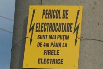 Un bărbat a murit electrocutat după ce s-a urcat pe betonieră, ca să o curețe. Cum s-a produs tragedia