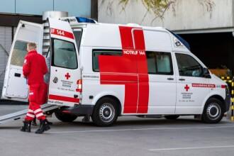 Tragedie în Austria. Doi români au murit, iar patru au fost răniți grav, într-un accident rutier