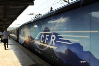 Românii vor putea merge cu operatori feroviari diferiți pe baza aceluiași bilet