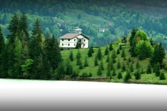 Stațiunea din România pentru care turiștii renunță la vacanțele în străinătate. Te simți ca în Alpii Elvețieni