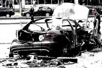 Ancheta după explozia în care a murit Ioan Crişan scoate la inveală detalii șocante