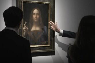 Scandal în lumea artei. Un magnat rus susține că a fost înșelat cu peste un miliard de dolari de un elvețian