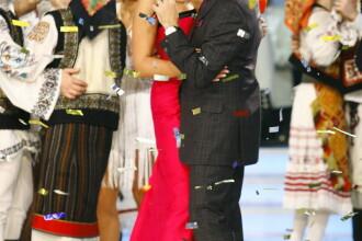 Andreea Banica se face tiganca la Dansez pentru tine!
