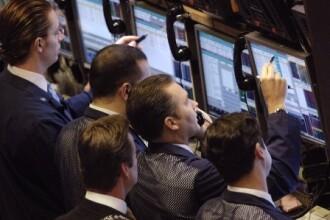 Bursele europene in urcare cu pana la 1%, la prima sedinta din 2009