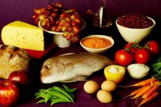 Credeti ca se poate pregati o masa buna, fara nimic cumparat de la supermarket? Experiment romanesc