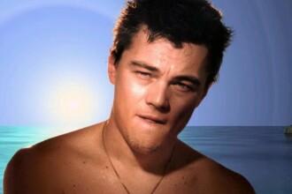Poti sa crezi ca Leonardo DiCaprio nu le avea cu femeile?