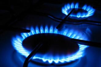 Nota de plata a gerului: gazul consumat e cu 5 mil. de euro pe zi mai scump