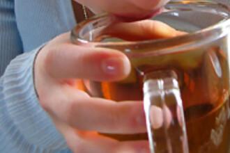 O fetita de 9 ani a ajuns in coma alcoolica la spital!