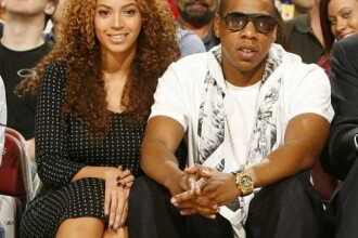 Mandru ca a devenit tata, Jay-Z n-a pierdut vremea si a inregistrat un cantec despre fetita lui
