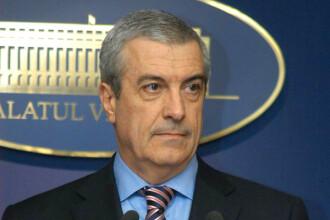 Tariceanu: Vom creste salariile atunci cand economia ne va permite