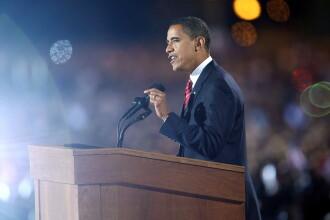 Prima provocare pentru Obama: somajul, care a atins un nivel record