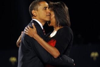 Criza nu exista in vocabularul lui Obama! 43 de milioane inaugurarea sa