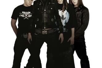 Accident emo: Bateristul de la Tokio Hotel s-a izbit de un tramvai