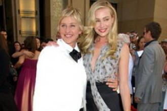 Ellen DeGeneres si Portia De Rossi s-au maritat degeaba!