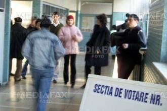 Nu au voie sa voteze in Timisoara!