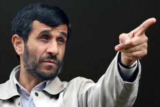 Miracolul Obama se simte deja! Ahmadinejad e fanul sau