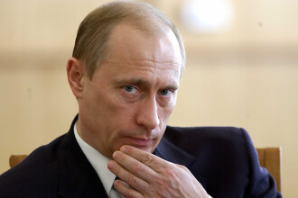 Vladimir Putin: In momente de criza, sa ne ajutam unii pe altii!