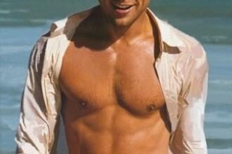 Brad Pitt a imbatranit pe marile ecrane