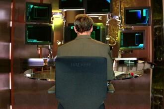 Hackerii isi testeaza fortele! Au intrat in calculatorul lui Obama
