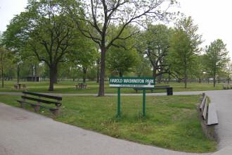 Daca locuiesti langa parc, traiesti mai mult!