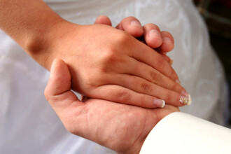Avalansa de nunti in Marea Britanie! In doi treci mai usor peste criza