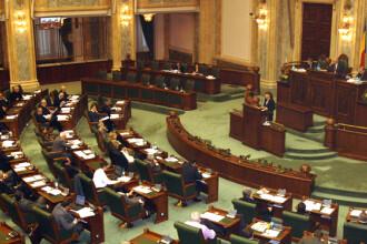 PSD si PNL au formulat amendamente la proiectul de buget. Vreo 2.000!